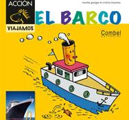 Libro El barco - castellano la unidad