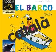 Llibre El vaixell - català la unidad