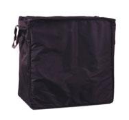 Saco de nylon con asa 55 cm x 60 x cm x 40 cm la unidad
