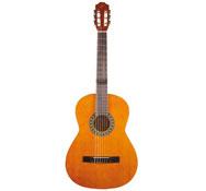 Guitarra clasica adulto 4/4  qgc-20 (dalbergia)