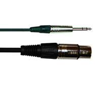 Cable de microfono 10 metros