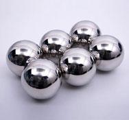 Bolas misteriosas set de 6 bolas