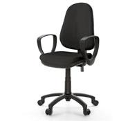 Direccion - silla con brazos