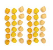 Mandala los panales 36 piezas