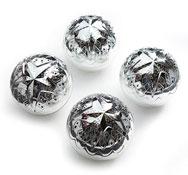Esferas superbrillantes LOTE 4