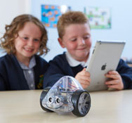 Ino-bot pack de aula set de 6 robots PACK 6 UNIDADES