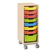 Mueble kappa nº11 con cubetas (comp.catalogo)