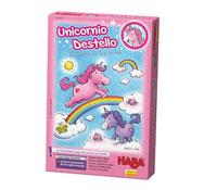 Unicornio destello – el tesoro de las nubes - esp
