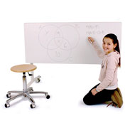 Mesa abatible board 160 x 80 t5