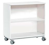 1 shelf basic unit + wheel