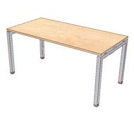 Direccion - mesa modular 160 x 80