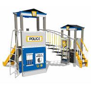2 torrecillas polícia city.r2001