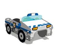 Coche polícia citycar2