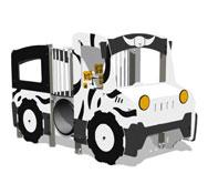 El camión safari trucksaf