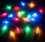 Pinzas luminosas