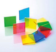 Azulejos translúcidos Pack de 1000 unidades