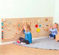 Paneles tablero muro pach 2