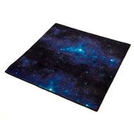 Alfombra sensorial de fibra óptica 140 cm