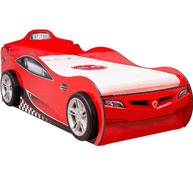 Cama coche racer turbo