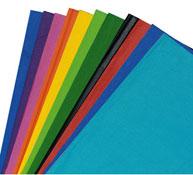 Hojas de papel de seda  1er precio los 480