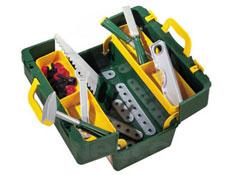 Caja de herramientas bosch el conjunto