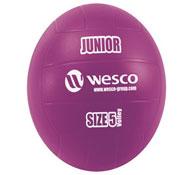 Balón de voleibol junior la unidad