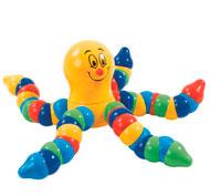 El pulpo octopus los 51