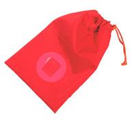 Bolsa multiusos impermeable largo: 30 cm - ancho: 20 cm. la unidad