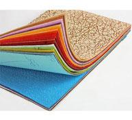 Bloc de hojas de papel del mundo 80 dibujos los 80