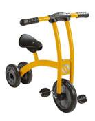 Bicicleta 3 ruedas céfiro la unidad