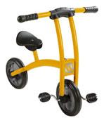 Bicicleta céfiro la unidad