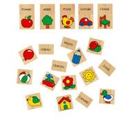 Construir palabras-Español