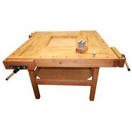 Banco de carpintero  modelo 14b
