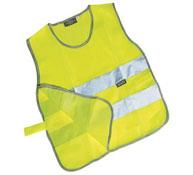 Chaleco de seguridad para niños 0 - 6 años la unidad