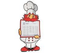 Mr chef la unidad