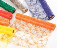 Papel de seda con fibras de seda 95 g la unidad