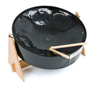 Steel-drum pentatonico