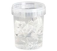 Gel cristal bloque de 800 g la unidad