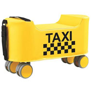 Correpasillos zapiespuma taxi la unidad