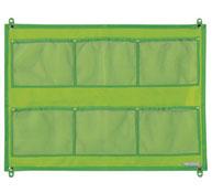 Organizador red  6 bolsillos por mueble altura: 51 cm la unidad