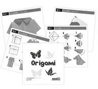 Fichas pedagógicas origami la unidad