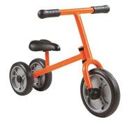 Triciclo sin pedales ruedas grandes  Ozia la unidad