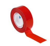 Adhesivo coloreado l: 33 m. - ancho: 1,9 cm. la unidad