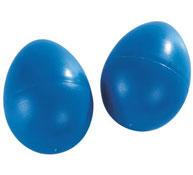 Huevos sonoros sonido medio la paire