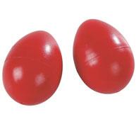 Huevos sonoros sonido grave la paire