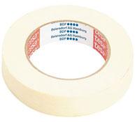 Cinta adhesiva de papel ancho 1,9 cm la unidad