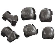 Kit de protección tamaño s 4-6 años el conjunto