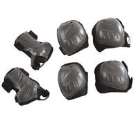 Kit de protección tamaño m 6-9 años el conjunto