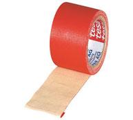 Adhesivo coloreado ancho 3,8 cm la unidad