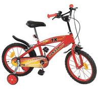 Bicicleta de cadena mixta  16 pulgadas la unidad
